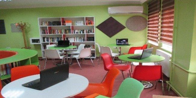 MEB'den müthiş proje Z-Kütüphane