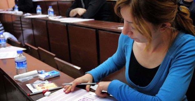 Öğretmen adayları KPSS'de neden döküldü?