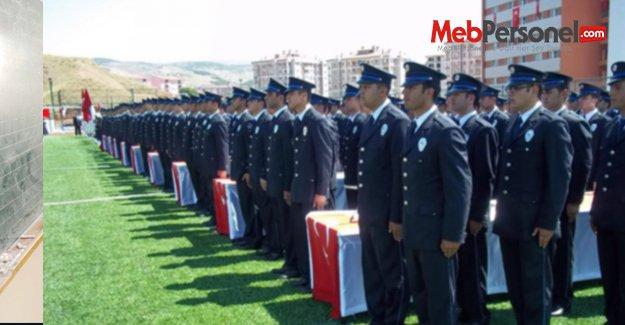 Polis Meslek Eğitim Merkezleri Eğitim-Öğretim Yönetmeliği