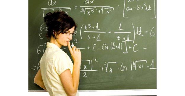 Rutin alan değişikliği bekleyen öğretmenlerin çağrısı