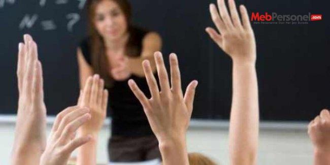 Aday öğretmenlere yazılı sınav , başvuru ne zaman?