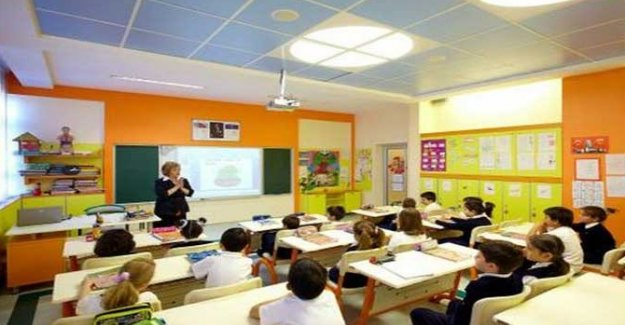 Eğitim teşviğinde alt sınıflara öncelik verilecek
