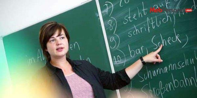 Kadro Bekleyen Almanca Öğretmenleri Sorunu Nasıl Çözülecek?