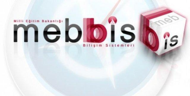 Mebbis Özür Grubu Atamaları Başvuru  Giriş Ekranı