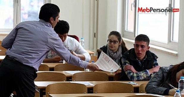 Öğretmenlere Sınav Ücreti Müjdesi