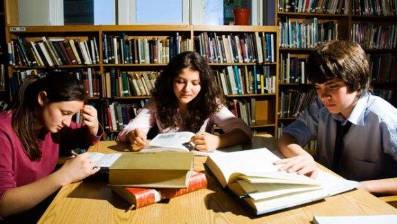 Özel öğretim kursları için başvurular bugünden itibaren yapılacak