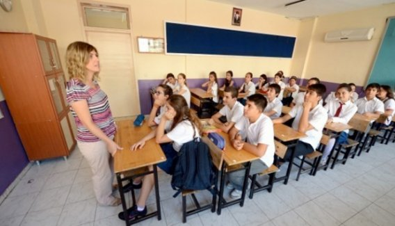 Özel Okul teşvikine 150 bin başvuru