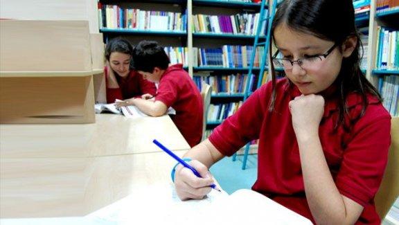 Teşvik kapsamına alınan okullar açıklandı(Liste)