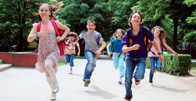 Turistik İlçelerden Okullar Bayramdan Sonra Açılsın Talebi