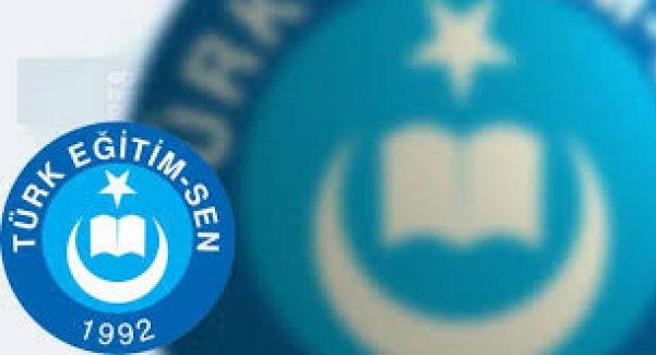 Türk Eğitim Sen Yönetmeliğe Dava Açtı