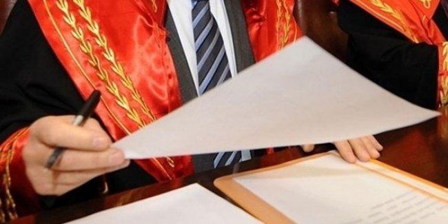 Üniversite arazisinde 'Paralel kumpas' iddiası