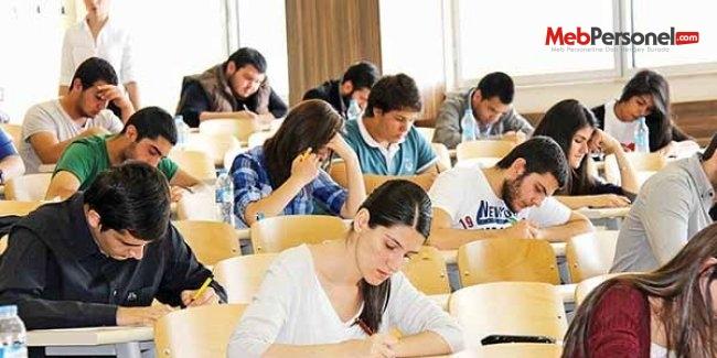 Yabancı öğrenciden 4 milyar dolar eğitim geliri hedefi