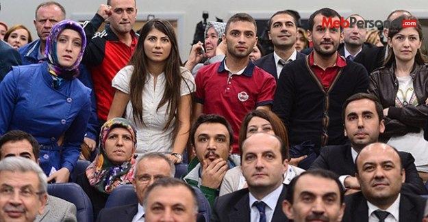 Yeni Haftada Öğretmen Atama Kontenjanları Açıklanacak