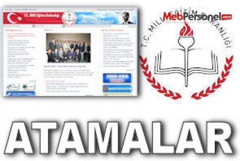2015 Öğretmen Atama Sonuçları ve Taban Puanları