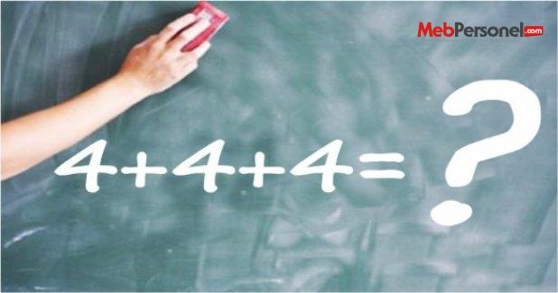 4+4+4 ile binlerce kız çocuğu okulu bıraktı!