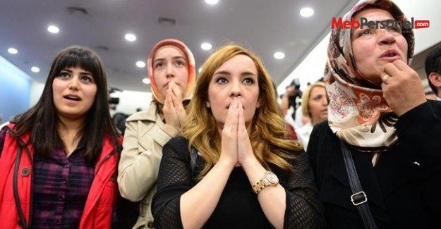 Atama bekleyen öğretmenlerin gözü kulağı 4 Ekim'de