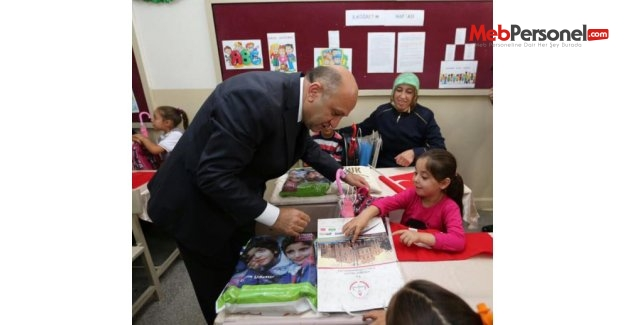 Bakan Işık: Eğitimin asıl unsuru öğretmendir