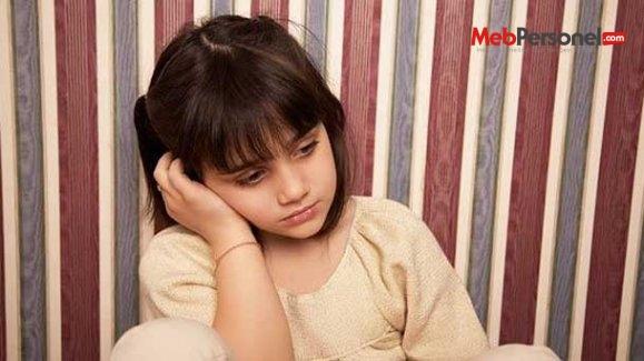 Çocuklarda Depresyon Nasıl Anlaşılır?