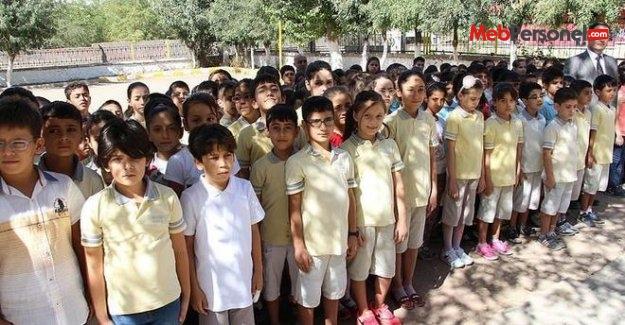 Eğitime boykot çağrısı Güneydoğu'da ilgi görmedi