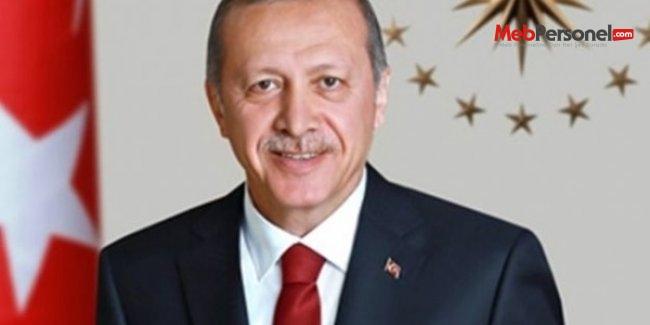 Erdoğan'dan öğrenci ve öğretmenlere mesaj