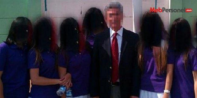 Eski Milli Eğitim Müdürü'ne tacizden 10 yıl hapis cezası