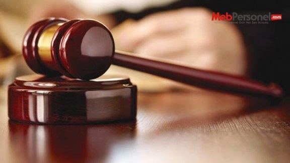 Görevden alınan öğretmenlerden MEB'e dava