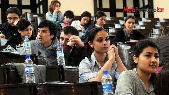 Hazırlık sınıfını geçemeyen öğrencilere müjde