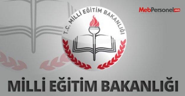 MEB: TEOG kapsamında ortaöğretim kurumlarına yerleştirme işlemleri tamamlandı