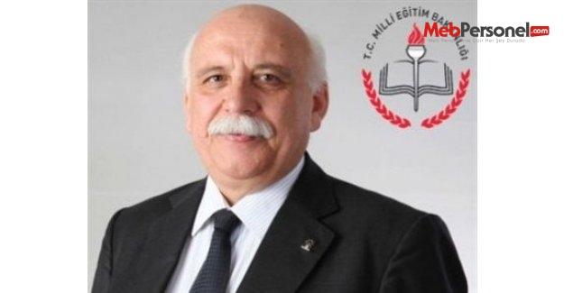 Nabi AVCI: Her 2 Öğretmenden Biri Ak Parti Döneminde Atandı