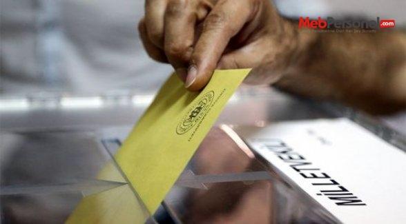 Nerede oy kullancam 1 Kasım YSK Sorgu 2015 Ekranı