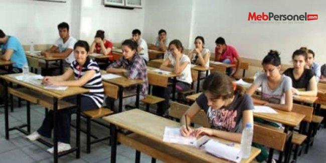 Öğretmenler, takviye kurslara Eylül'de başvuracak