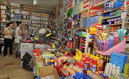 Okul alışverişinde kalitesiz ürünlerden kaçının