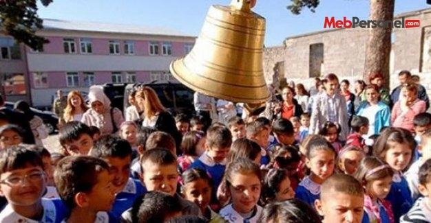 Okullar; Geçekleşmeyen Hedefler, Genel ve Güvenlik Sorunlarının Gölgesinde Açılıyor!