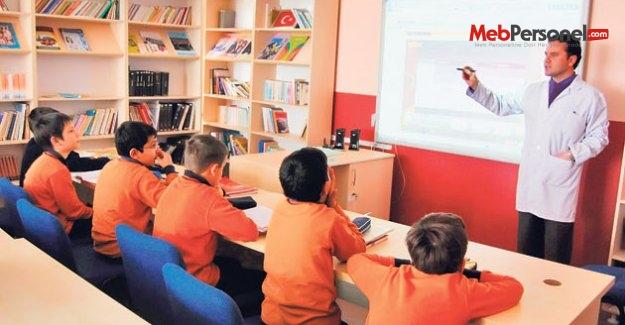 Özel okula gidenler artıyor