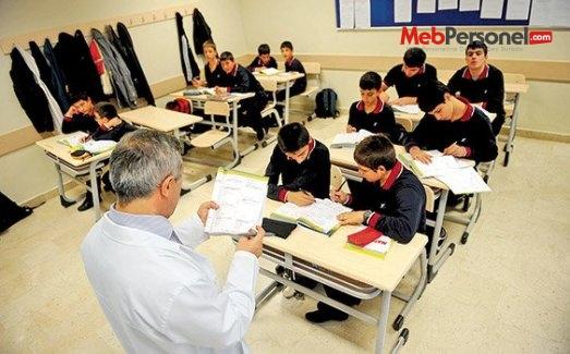 Özel Okulu Tercih Eden Öğrenci Sayısı Arttı