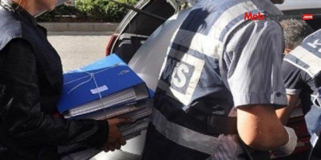 Polis Düzce'de Fethullahçı Terör Örgütü Okullarına Baskın Yaptı