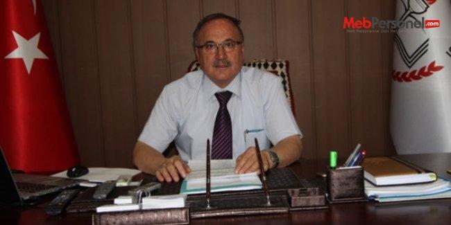 Şırnak'a 2 bin 16 yeni öğretmen atandı