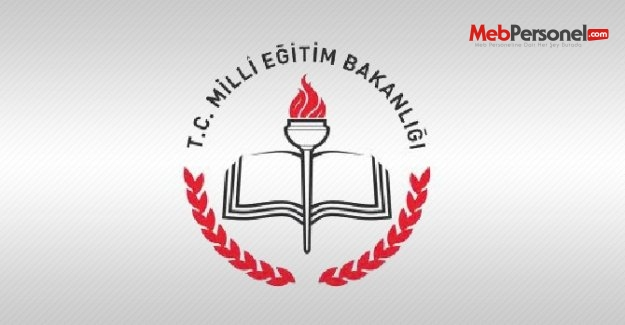 Taslak Öğretim Programları Kamuoyunun Görüş ve Önerilerine Sunuldu