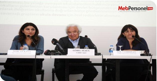 Türkiye Eğitim Sisteminde Ayrımcılık Raporu Açıklandı!