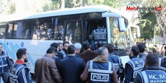 Vahim iddia: Askeri lise sınavı soruları çalındı
