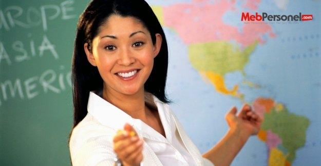 Yeni atanacak öğretmenler ve öğretmenlik