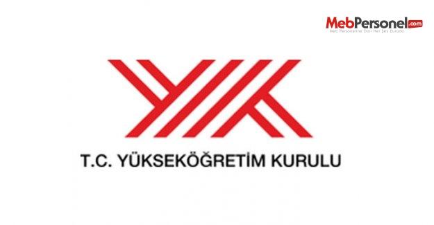 YÖK'ten lisans tamamlama açıklaması
