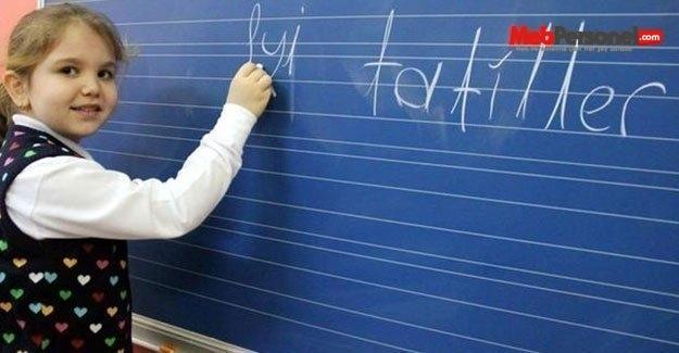 2 Kasım Tatil mi? Pazartesi Günü Okullarda Öğrenci Olacak mı?