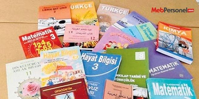 5 yıllık tüm öğretmenler ders kitabı inceleyebilir
