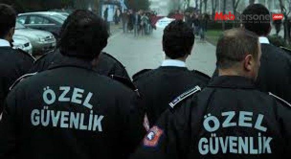 60. Dönem (ÖGG) Özel Güvenlik Sınav Soruları Ve Cevapları (4 Ekim 2015 ÖGG)