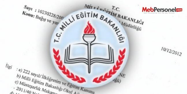 6 Ekim'de İstanbul'da okullar tatil değil - Resmi yazı