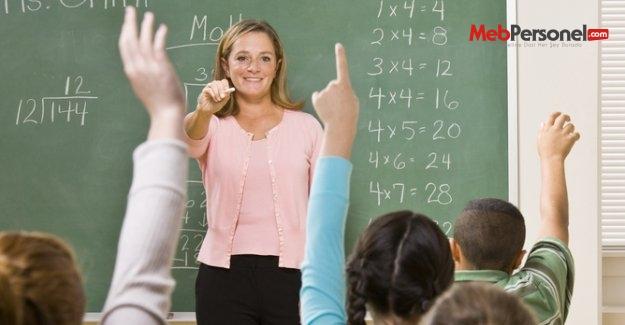 Aday Öğretmenlere Uygulanan Asli Öğretmenlik Sınavının Sonuçları Ne Zaman Açıklanacak?