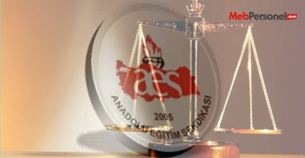 AES'ten Yönetici Görevlendirme Yönetmeliği Değerlendirmesi