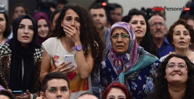 """""""2016 Ağustos Öğretmen Atamalarını Bekleyen Adaylar Mağdur Edilmeyecek"""""""