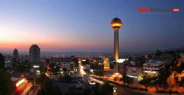 Ankara'da Okullar Yarın Tatil Mi?